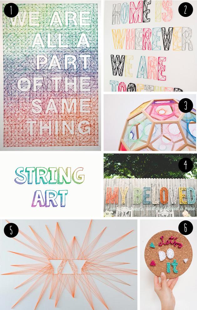 Combo-string-Art