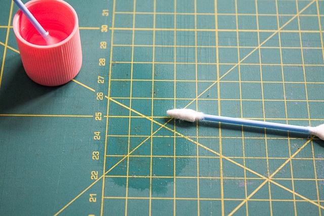 quitar manchas y cuidar tabla de corte tipo olfa10