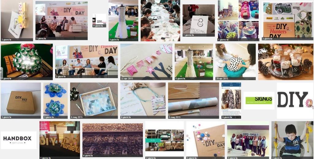 Resumen personas DIY Hunters Day Imágenes Google