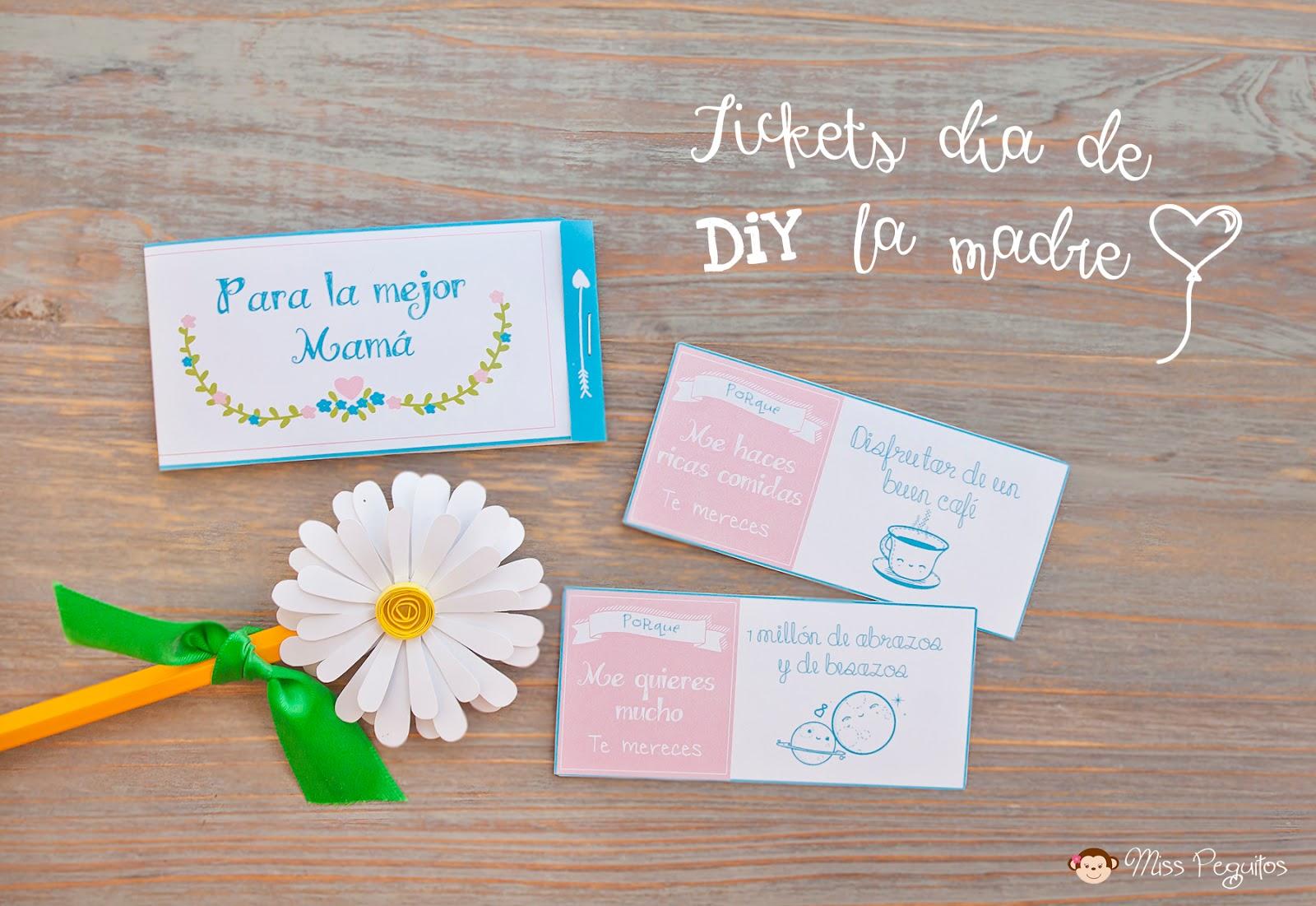pack día de la madre imprimibles gratis freebies mother day