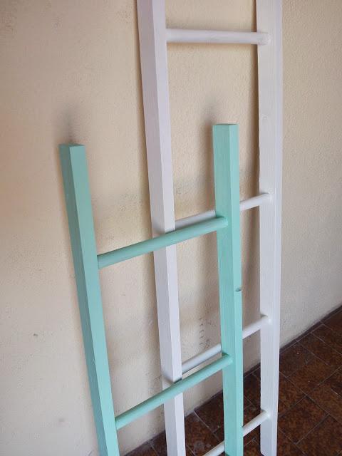 Escaleras hechas a mano evdae
