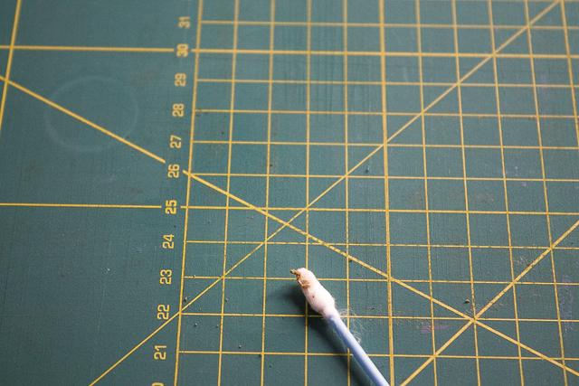quitar manchas y cuidar tabla de corte tipo olfa12