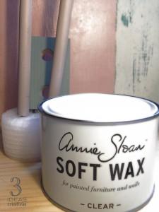 Soft-wax-clear