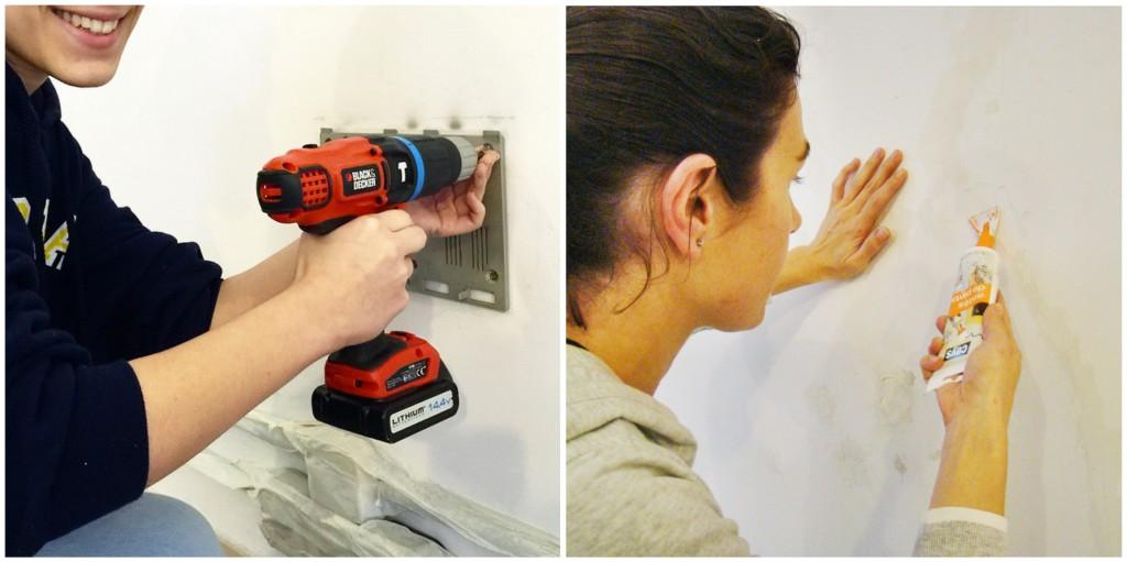 3 arreglar paredes