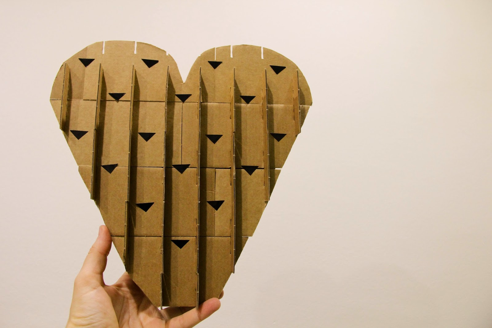 JUEGO DE CARTON CRAFT . INFANTIL Y DECO - Handbox Craft Lovers ...