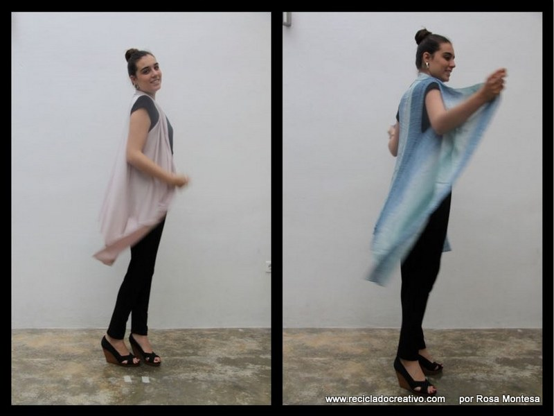 Chaleco sin coser (5)