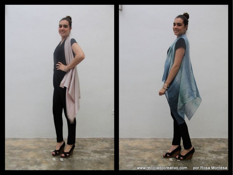 Chaleco sin coser (9)