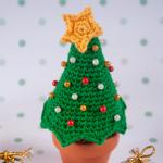 #diymaniacas Diciembre: Arbol de navidad alfiletero