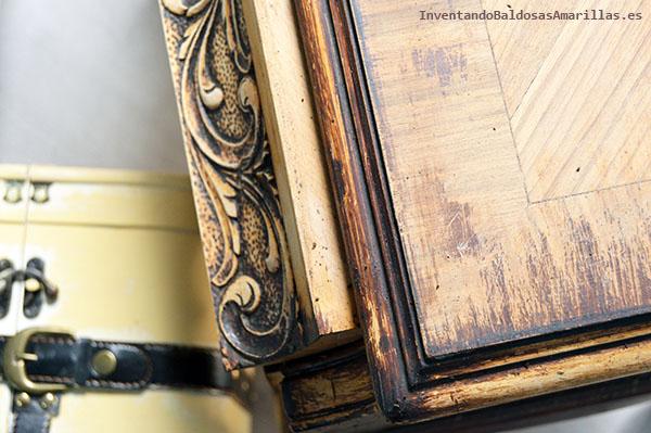 DIY tunear muebles