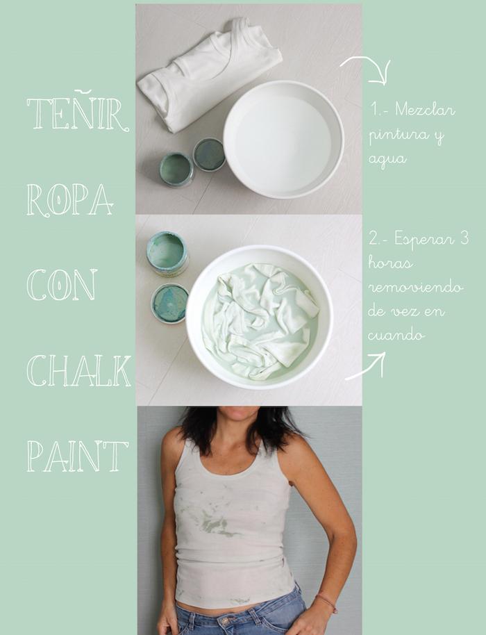 tenir-camiseta-con-pintura-chalk-paint