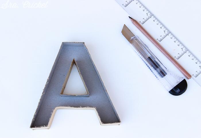 tutorial falsas letras luminosas