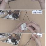 Infographic. Cómo reciclar cápsulas de café y convertirlas en pequeños maceteros