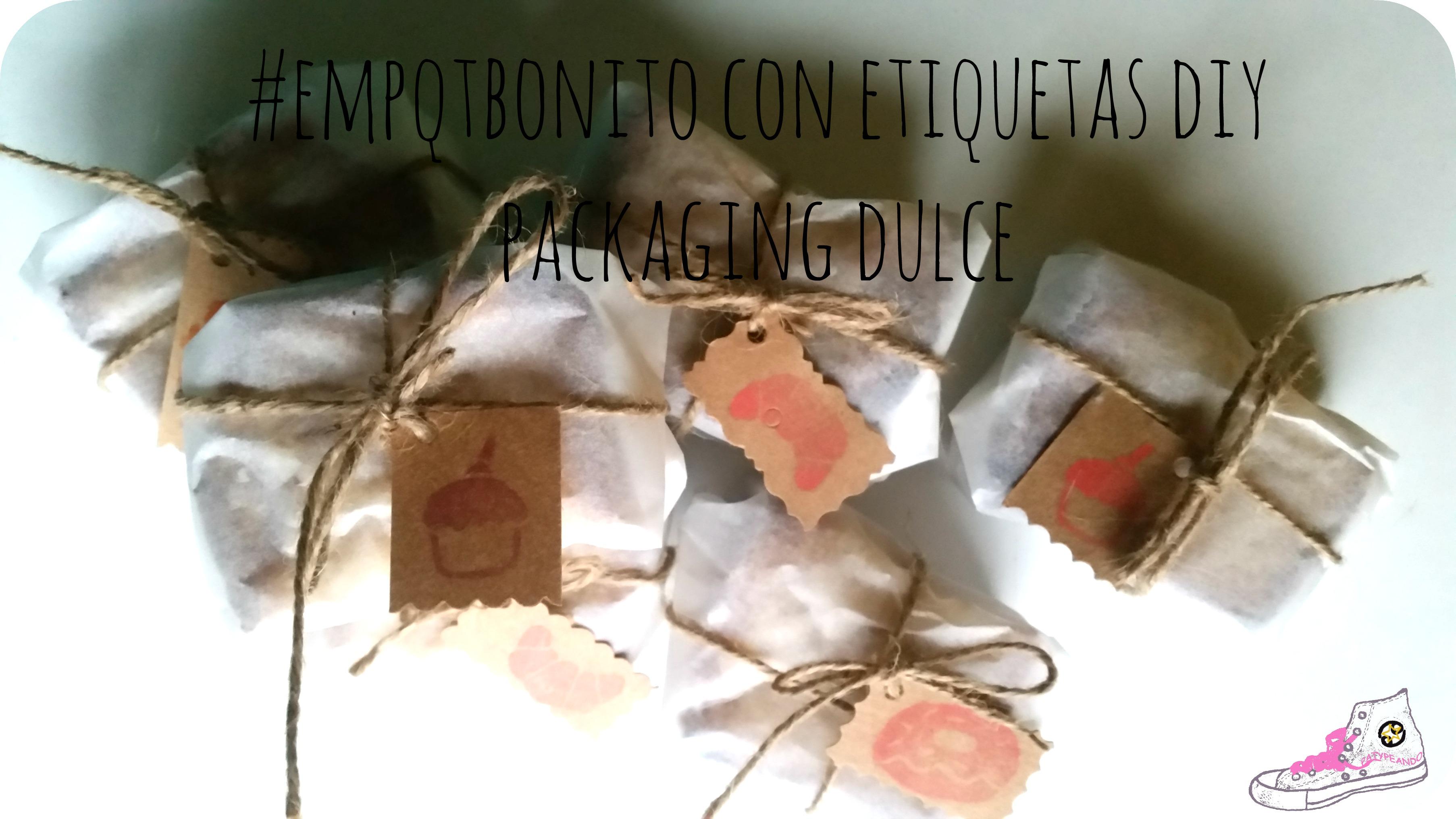 packaging bizcocho