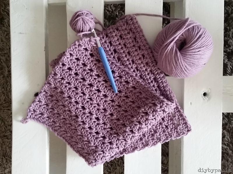 Chaleco de ganchillo - Handbox Craft Lovers | Comunidad DIY ...