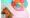 Lámpara de Verano – Summer Lampshade