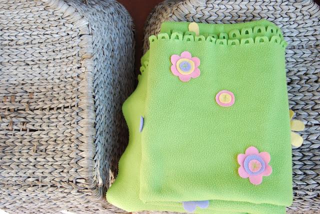 DIY tutorial manta Ikea picnic fácil
