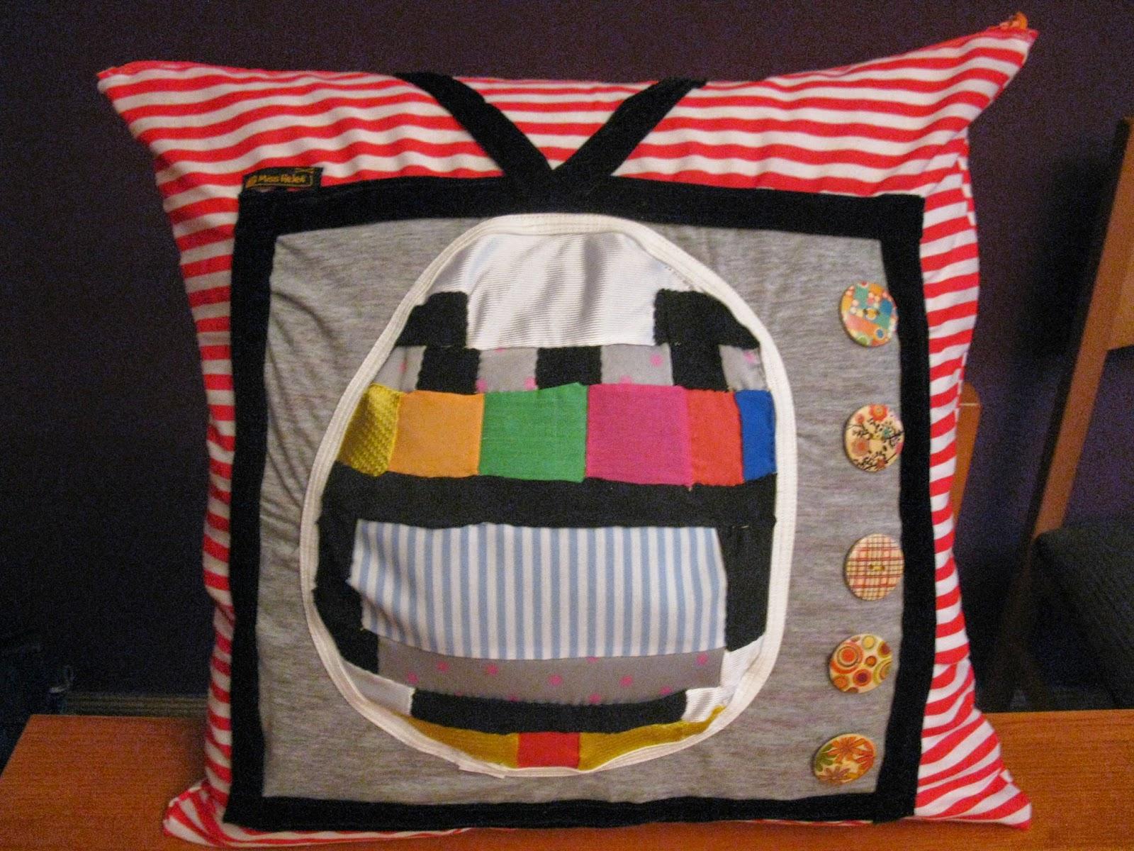 almohada archivos - Handbox Craft Lovers | Comunidad DIY, Tutoriales ...