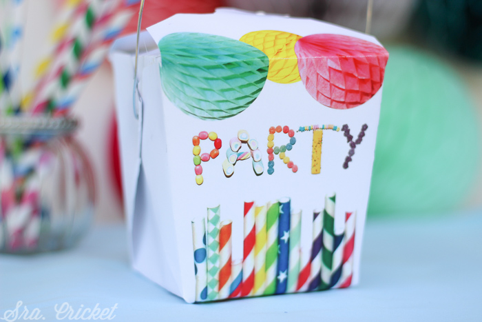 caja con sprout by HP