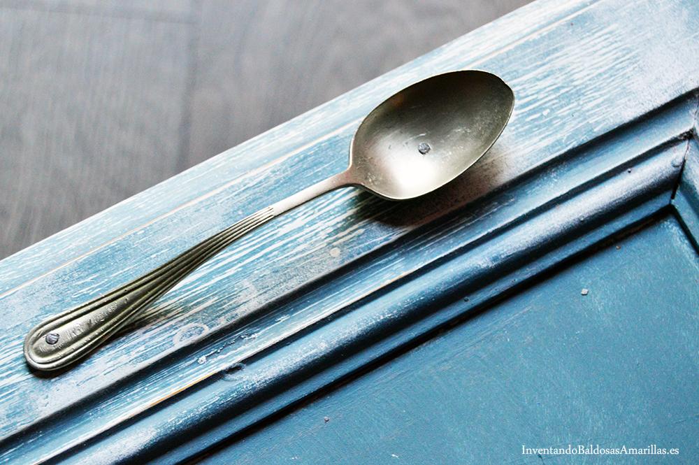 cucharas para decorar mesas