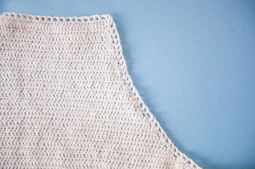 diy crochet bikini