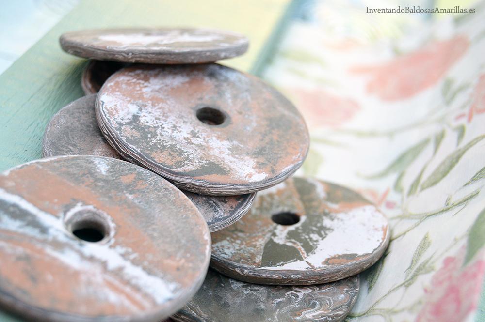 figuras de ceramica