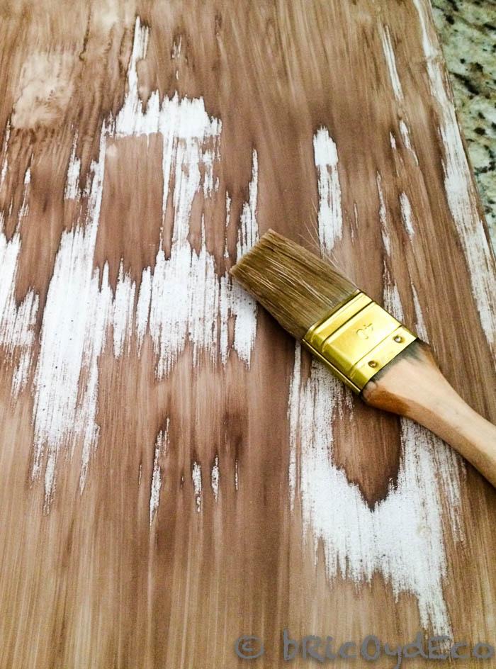 imitar-la-madera-con-pintura-pizarra