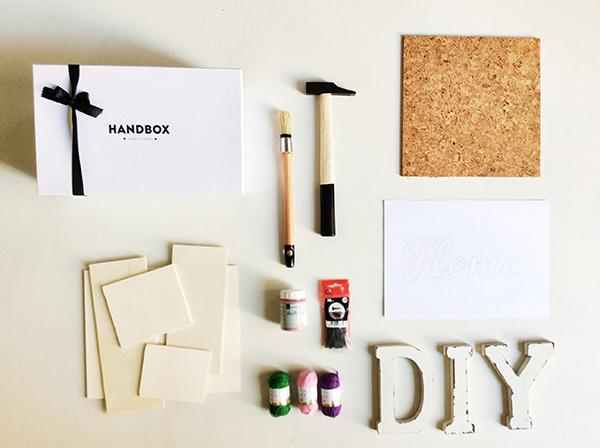 materiales kit