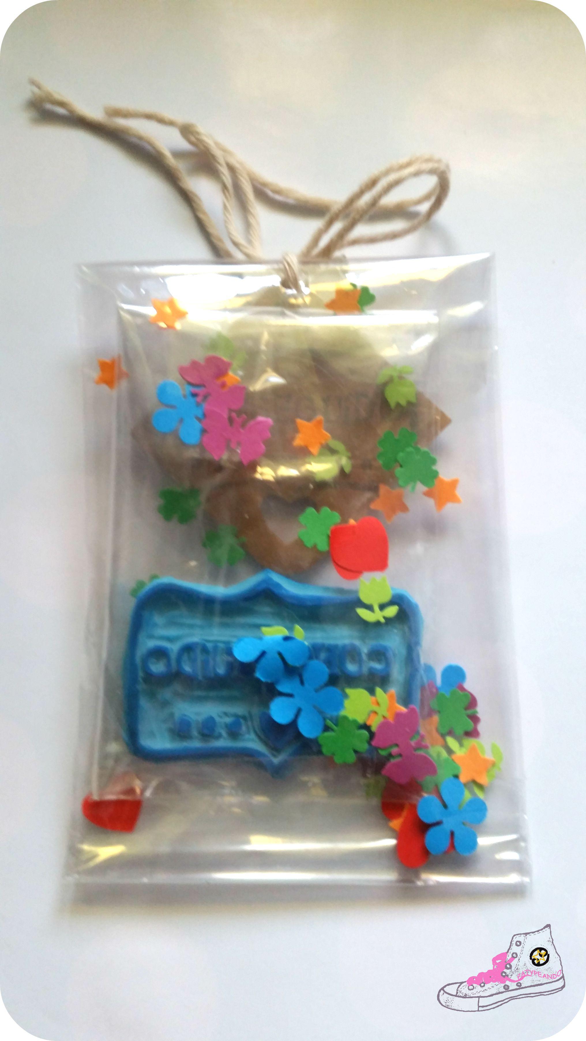 celofán packaging