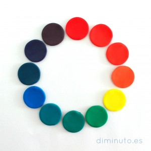 Colores 3