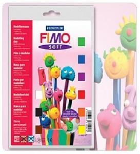 FIMO-SOFT-SET-BASICO
