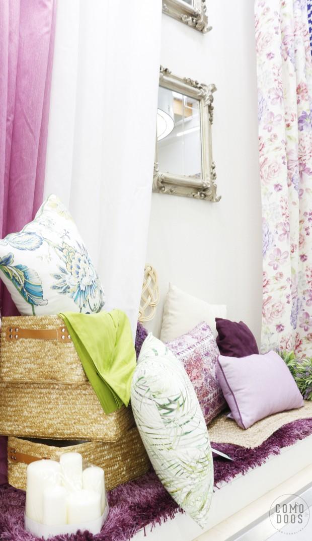 Textiles Leroy Merlin