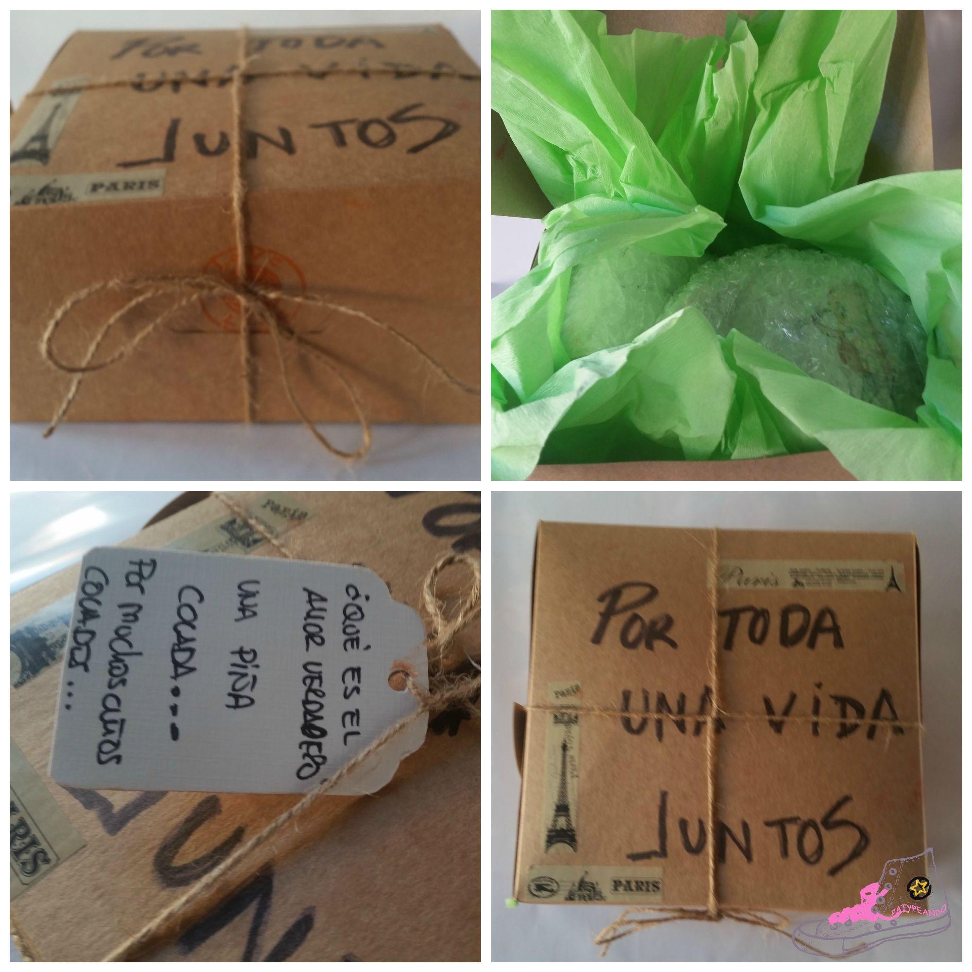 packaging tazas