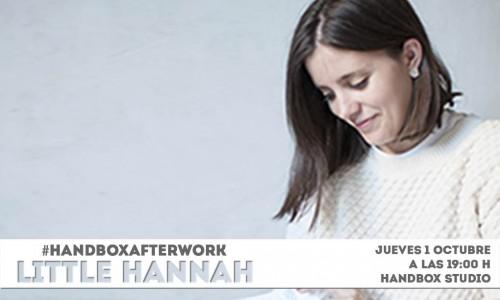 HANDBOXAFTERWORK LITTLE HANNAH 2