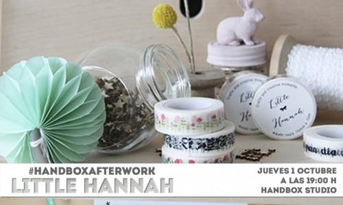 HANDBOXAFTERWORK LITTLE HANNAH 3