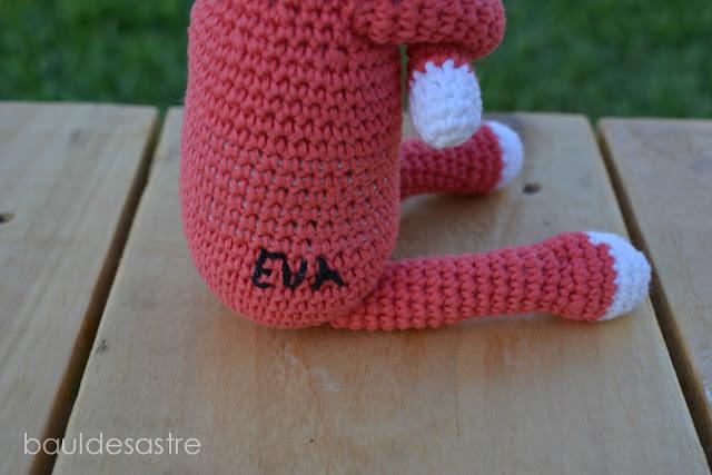 amineko a crochet