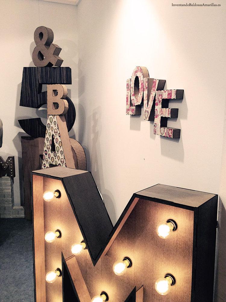 letras con bombillas1