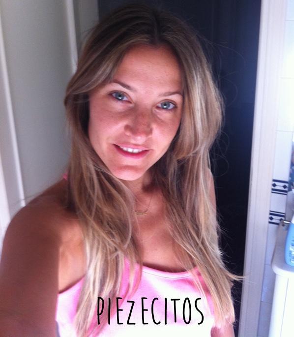 new look piezecitos
