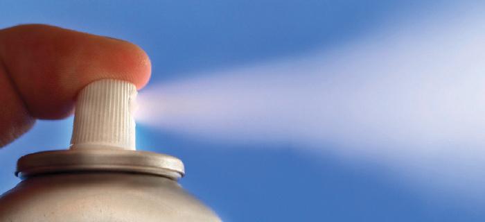 pulverizar-pintura-en-spray