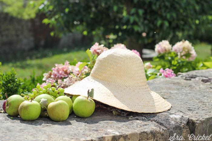 sombrero para pintar