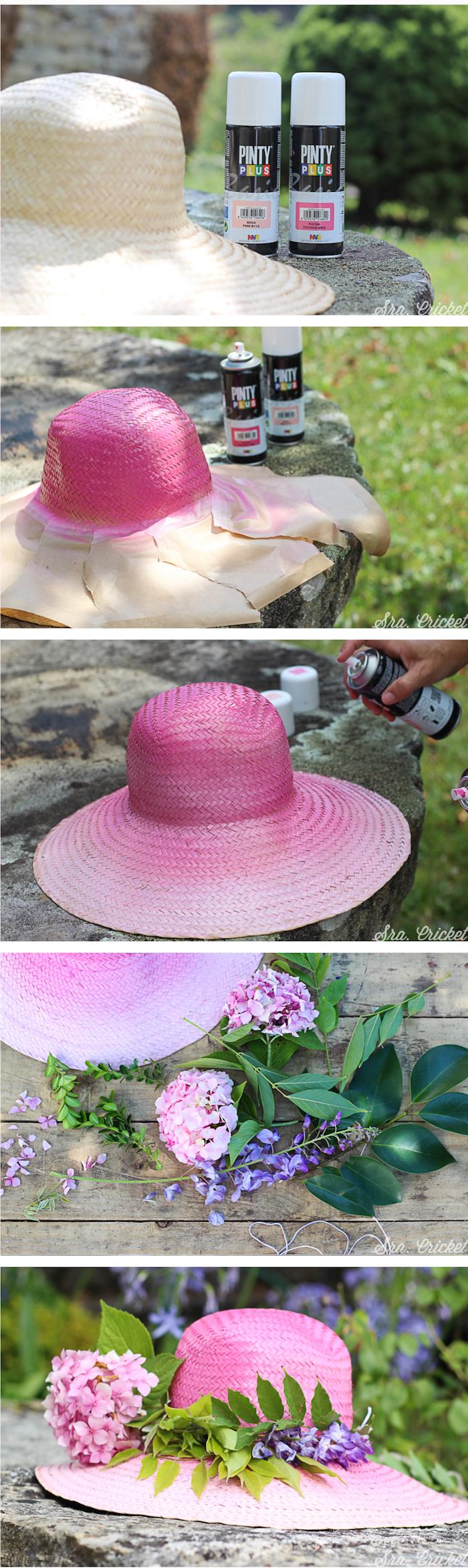 tutorial-sombrero-pintado-con-spray