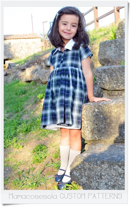 vestido damier 2_by mamacosesola