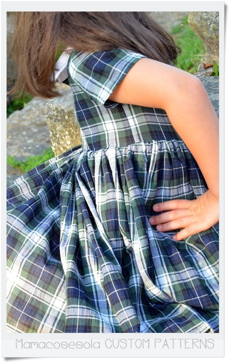 vestido damier 4_by mamacosesola