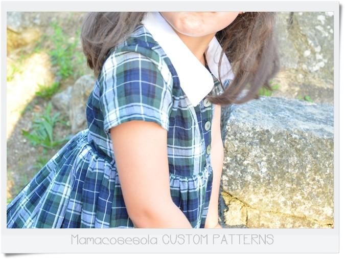 vestido damier 6_by mamacosesola