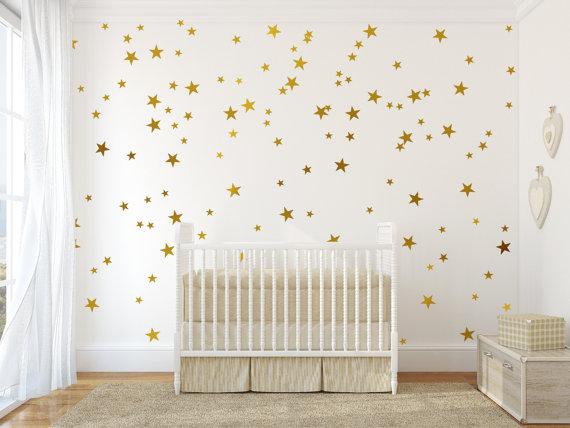 vinilo-decorativo-estrellas