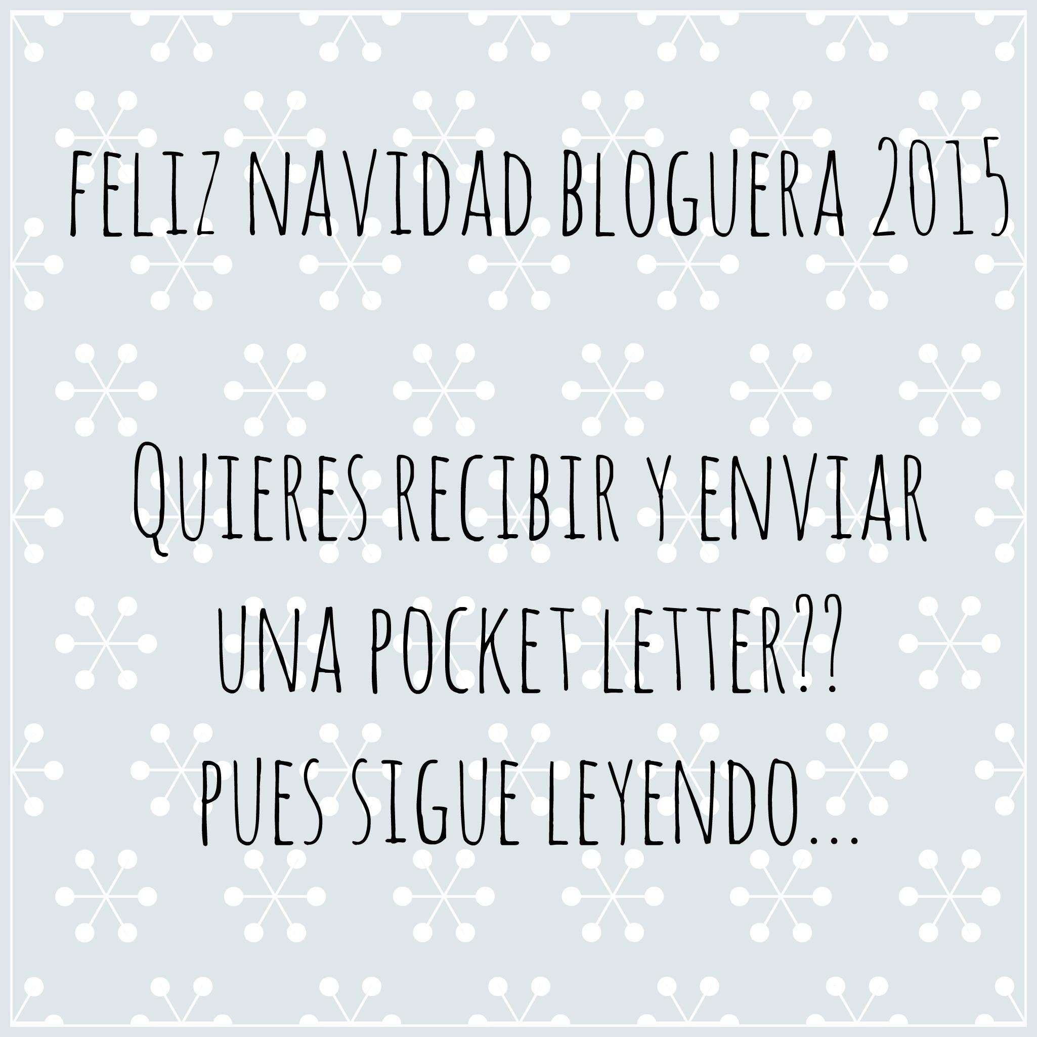 feliz navidad bloguera