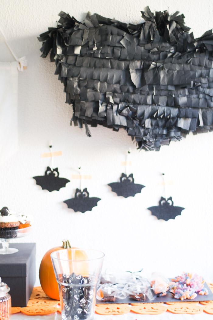 Ideas para celebrar Halloween