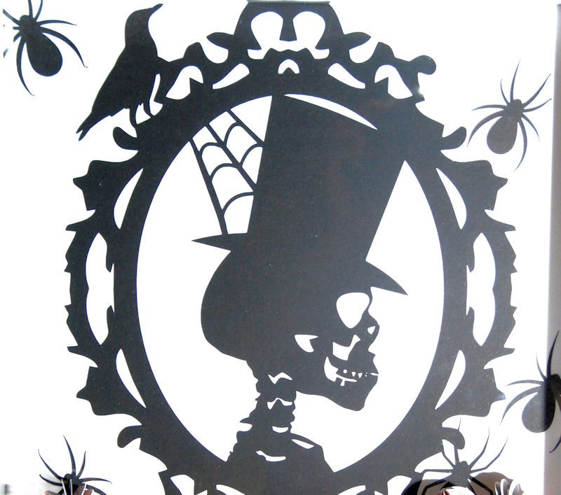 Halloween- DIY para decorar nuestra casa - Handbox Craft Lovers ...
