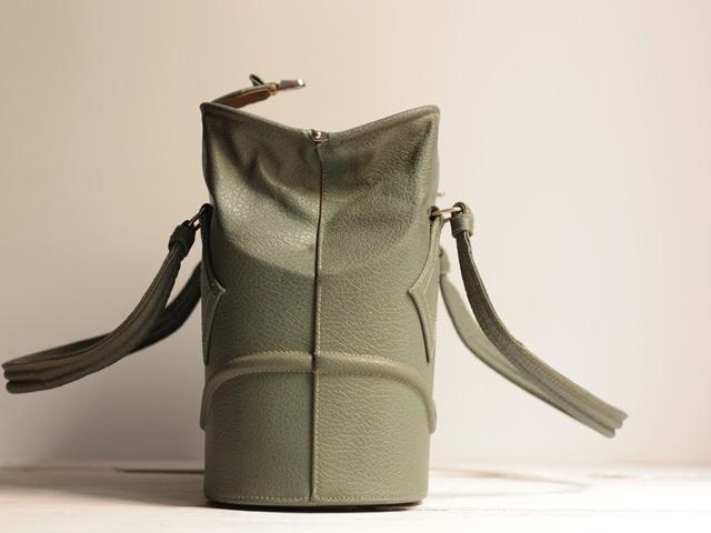 voluminoso bolso rígido missoluciones-pángala