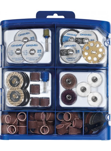 maletín de accesorios para multiherramienta