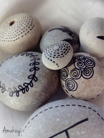 Piedras-pintadas-relajacion